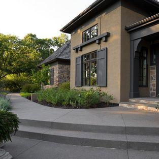 exterior stucco house color ideas