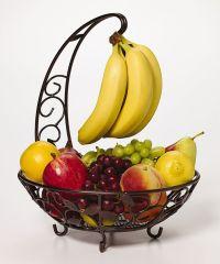 25+ best ideas about Wire fruit basket on Pinterest | Dyi ...