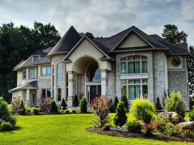 Dream homes | Dream Homes