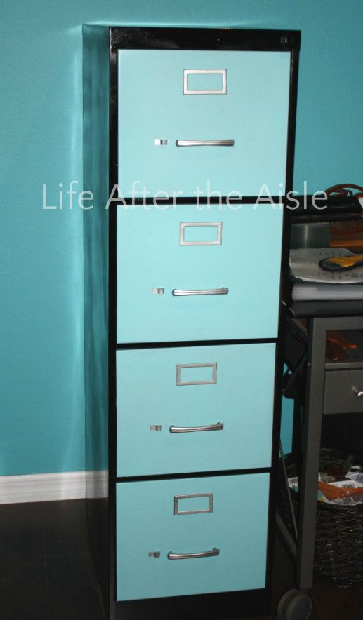25 best ideas about Metal File Cabinets on Pinterest