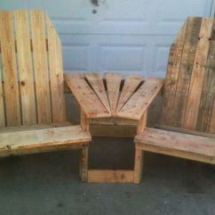 Stackable Deck Chairs Folding Chair Parts Printable Adirondack Plans - Woodworking Projects &