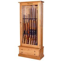 25+ best ideas about Gun Cabinet Plans on Pinterest