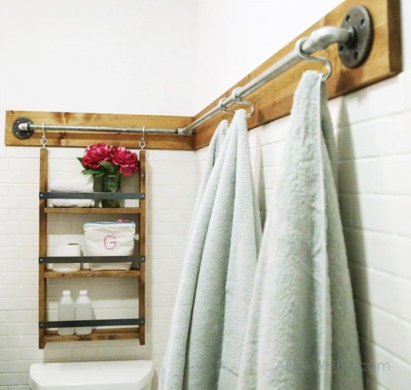 25 Best Ideas About Curtain Rods On Pinterest Homemade Curtain
