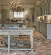 French Farmhouse Kitchen Makeover
