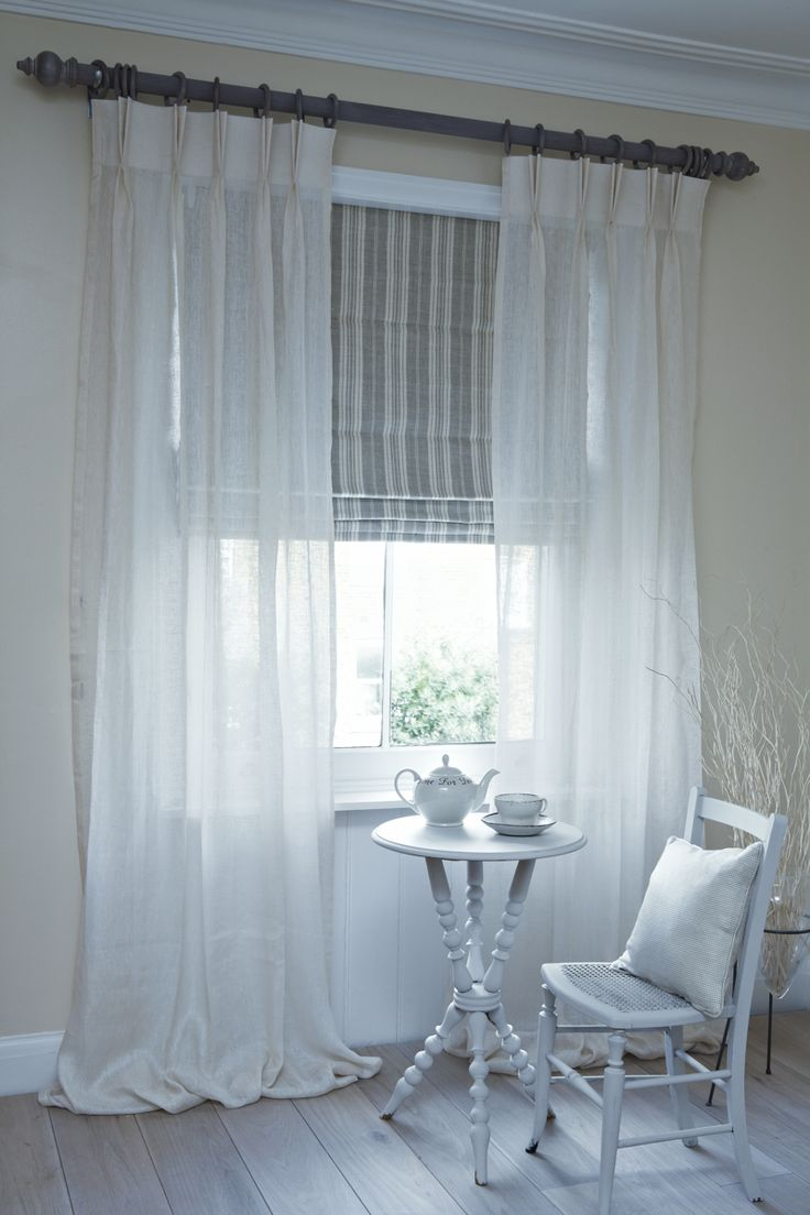 The 25 Best Ideas About Sheer Curtains On Pinterest Curtains