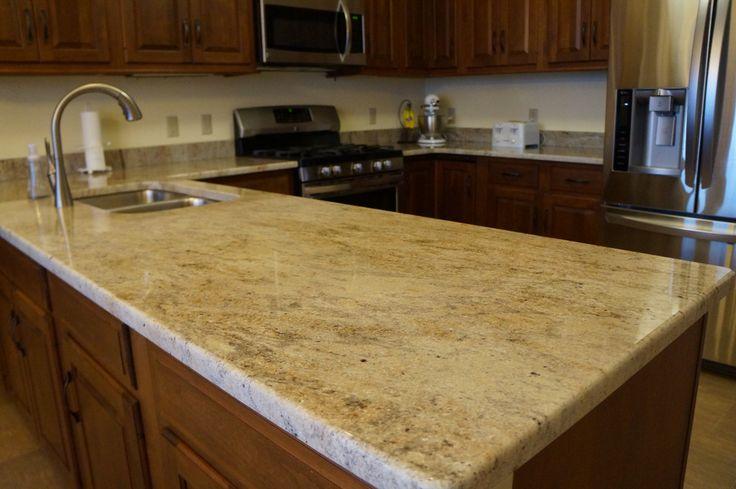 islands for kitchens kitchen remodeling contractors 3cm kashmir cream granite.   granite ...