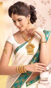 ideas saree hairstyles