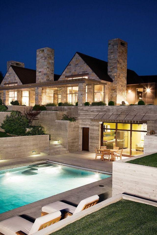 Minimal Interior Exquisite Design Inspiration #3