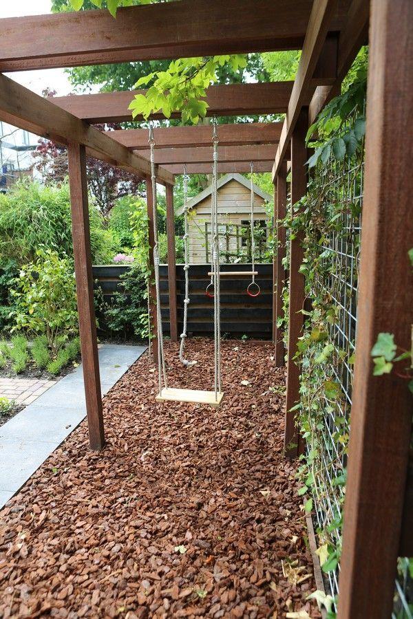 25 Best Ideas About Garden Swings On Pinterest Garden Swing