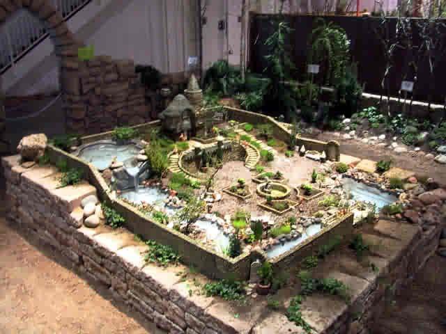 330 Best Images About Fairy Gardens On Pinterest Fairies Garden