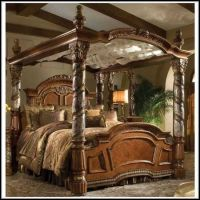 Beautiful canopy bed | Architecture, design & decor ...