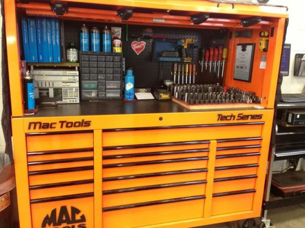 mac tools my dad was a big fan of Mac Tools Butch