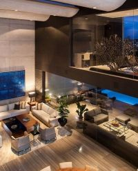 17+ best ideas about Luxury Homes Interior on Pinterest ...