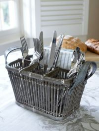 25+ best ideas about Cutlery Holder on Pinterest | Recycle ...