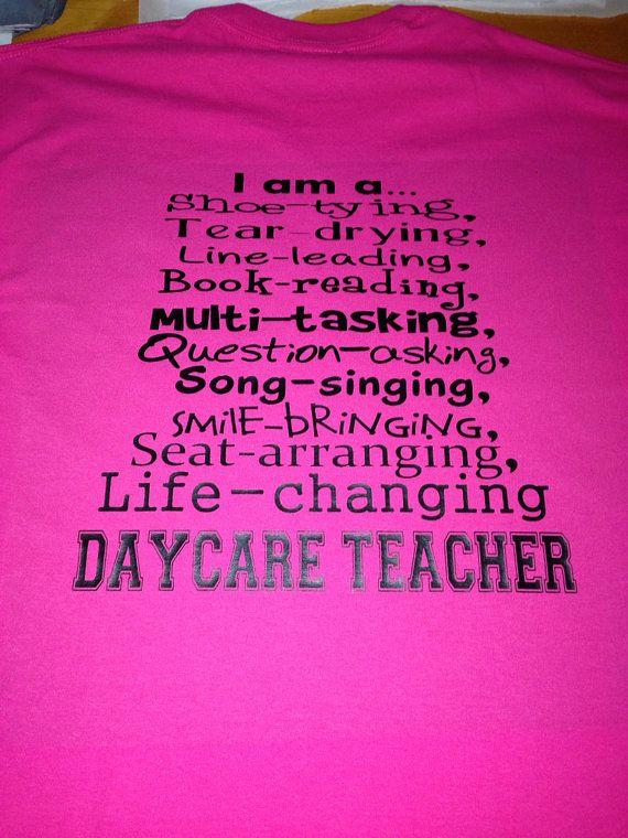 Best 20 Daycare teacher gifts ideas on Pinterest