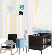 17 Best images about Mood Boards: Nursery & Children's ...
