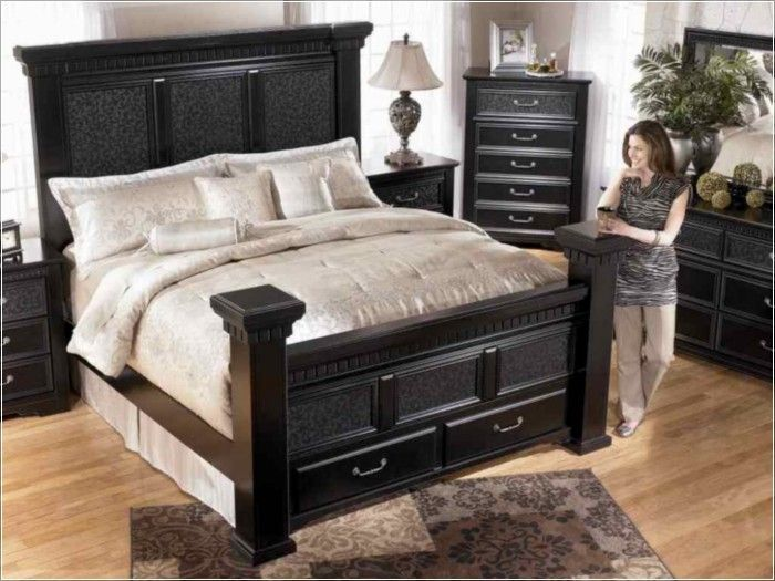 25 best ideas about Ashley bedroom furniture on Pinterest  Ashley furniture bedroom sets