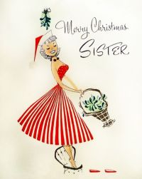 1000+ ideas about Vintage Christmas on Pinterest