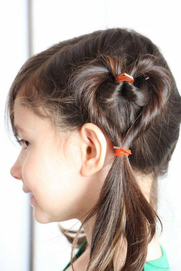 Frisuren Kinder Mädchen World Andie