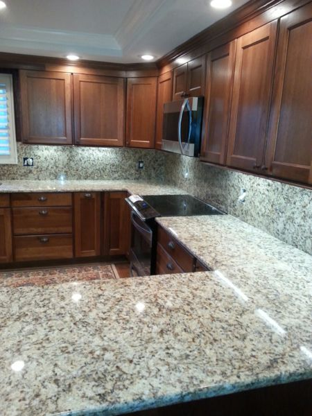 Different Types of Granite Edge Options There are several