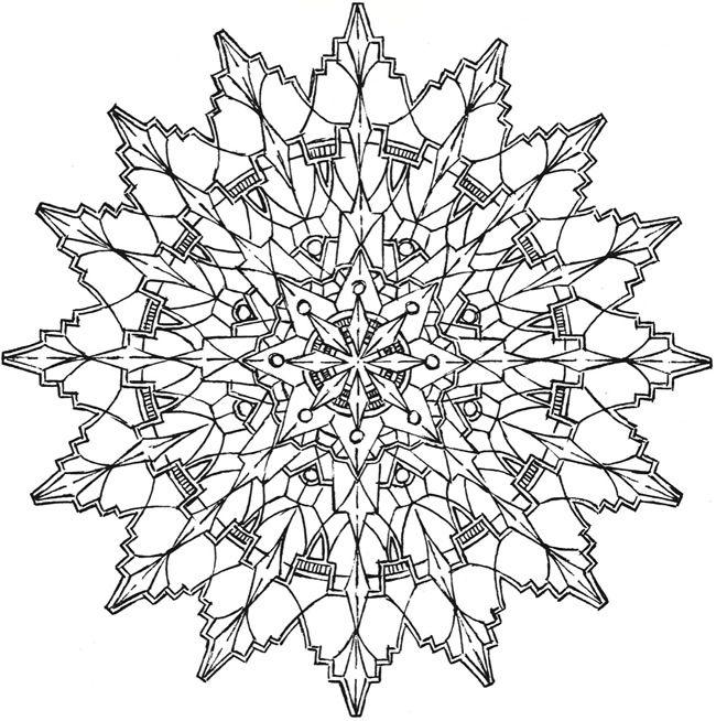 1000+ ideas about Geometric Mandala on Pinterest