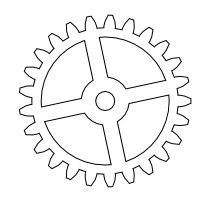 17 Best images about Cog wheel stuff on Pinterest