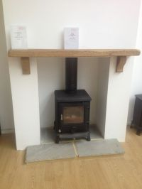25+ best ideas about Log burner fireplace on Pinterest ...