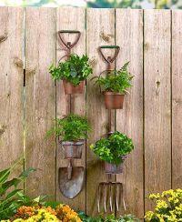 25+ best ideas about Rustic garden decor on Pinterest ...
