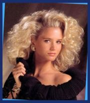 ideas 80s hairstyles