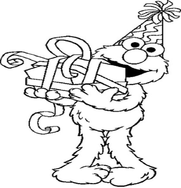 elmo-coloring-pages-to-print-birthday.jpg 600×623 pixels
