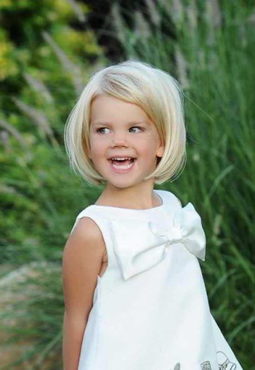 25 Best Ideas About Kids Bob Haircut On Pinterest Little Girl
