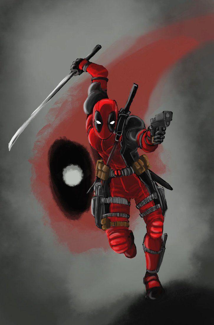 140 Best Images About Deadpool On Pinterest Comic
