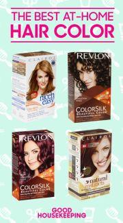 box hair dye trending