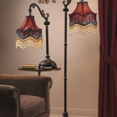 Red And Grey Living Room Curtains Blue Paint Colors For Walls Burgundy Floor Lamp From Midnight Velvet®. The Parlor ...