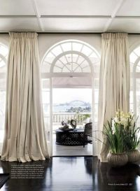 17+ best images about Drapery Styles on Pinterest   Window ...