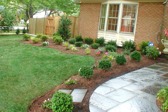 cheap gardening ideas landscaping