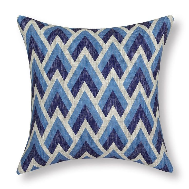 17 Best ideas about Blue Cushion Covers on Pinterest