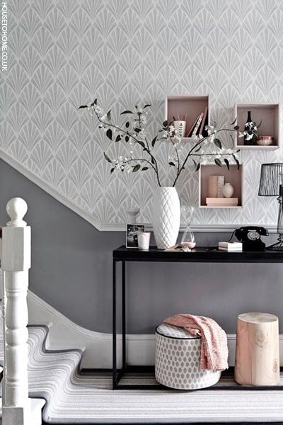colour ideas living room dado rail design 25+ best about hallway wallpaper on pinterest ...