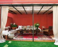 17 Best images about Moroccan Patio on Pinterest | Outdoor ...