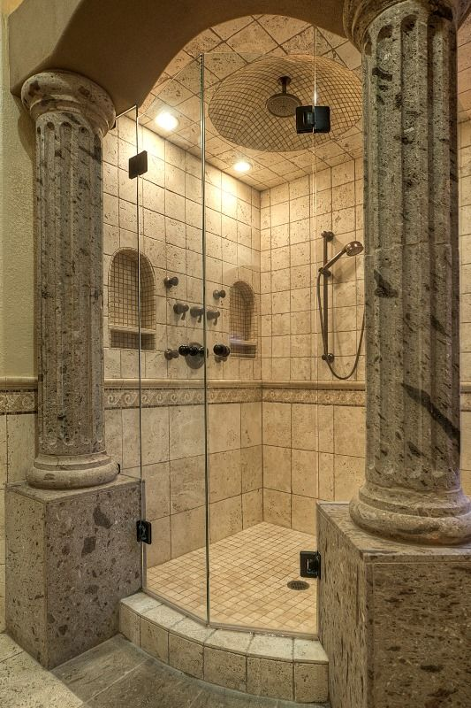 1000+ images about A Roman Style Master Bathroom on