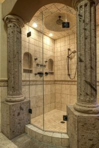 1000+ images about A Roman Style Master Bathroom on ...
