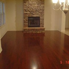 Living Room Ideas With Cherry Wood Floors Colourful Prestige Tile | Hardwood Floor ...