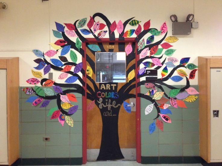 25+ best ideas about Classroom door on Pinterest
