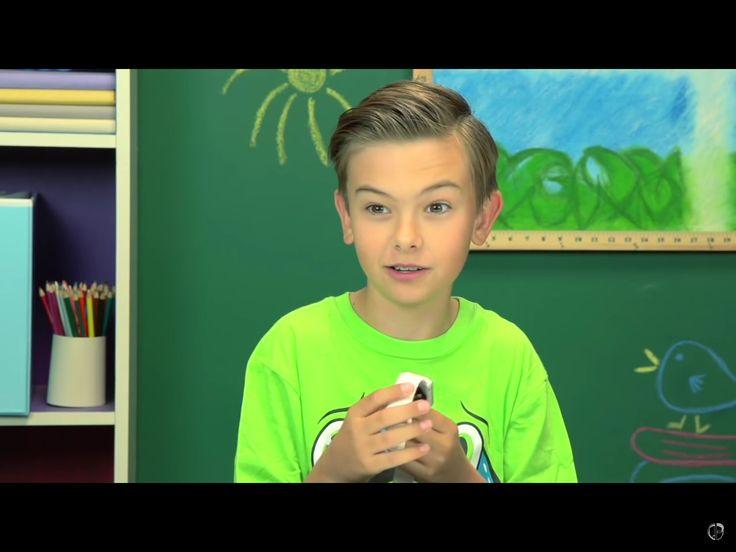 Jaxon From Kids React Kids React Pinterest Kid