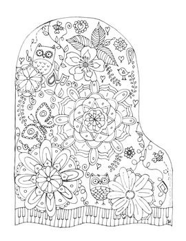 1000+ images about MUSIC-----Theory Games & Coloring