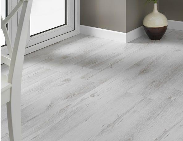 25+ best ideas about White Laminate Flooring on Pinterest