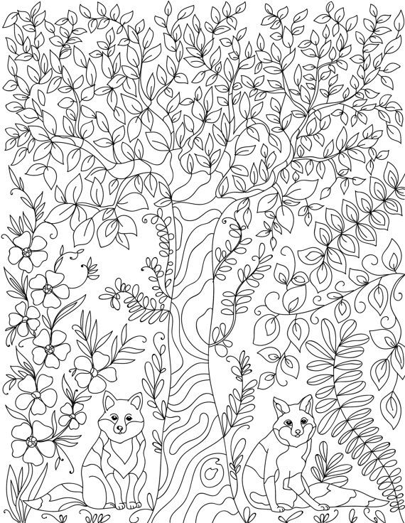 531 best images about coloring pages to print  animals on