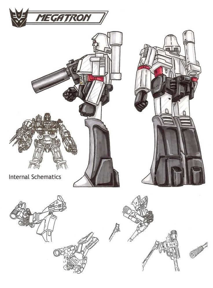 200+ best images about The Transformers on Pinterest