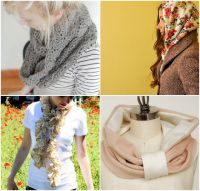 25+ best ideas about Making scarves on Pinterest | Diy ...