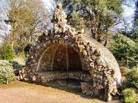 backyard grotto designs pics | Backyard Grotto: Mount ...